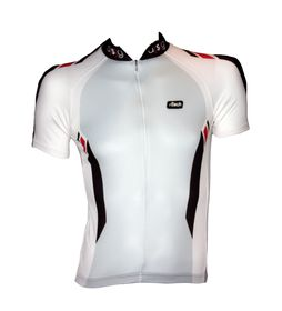 Ftech Short Sleeve Cycling Jersey