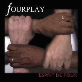 Fourplay - Esprit De Four (CD)