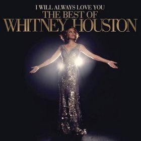 Houston Whitney - I Will Always Love You: The Best Of Whitney Houston [Deluxe] (CD)