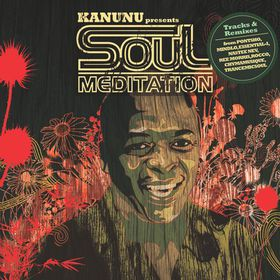 Kanunu - Soul Meditation - Presented By Kununu (CD)