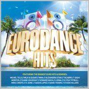 Eurodance Hits - Various Artists (CD)