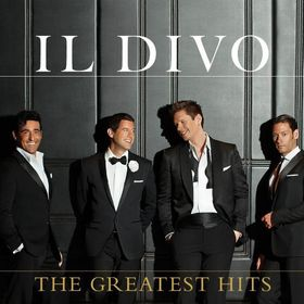 Il Divo - The Greatest Hits (CD)