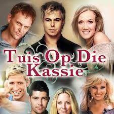 Tuis Op Die Kassie - Various Artists (DVD)