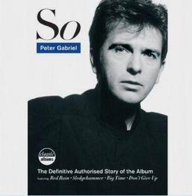 So Classic Album (DVD)