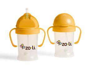 Zoli - Bot Straw Sippy Cup - 180ml