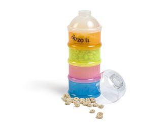 Zoli - On-the-Go Snack Formula Dispenser