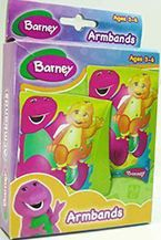 Barney Arm Bands