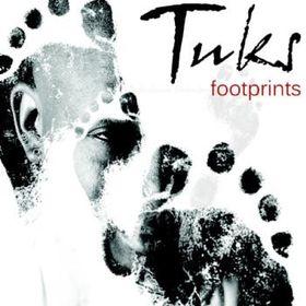 Tuks - Footprints (CD)