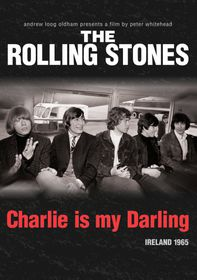 Rolling Stones - Charlie Is My Darling (DVD)