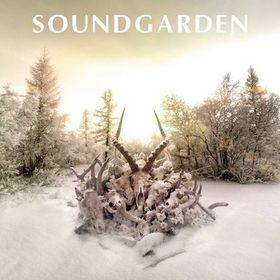 Soundgarden - King Animal (CD)