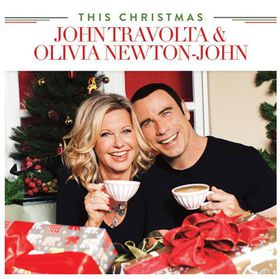 Olivia Newton John & John Travolta - Christmas Album (CD)