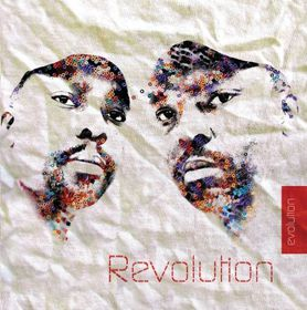 Revolution - Evolution (CD)