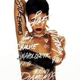 Rihanna - Unapologetic (Deluxe) (CD + DVD)