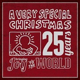 A Very Special Christmas 25th Anniversary - Various (CD)