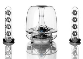 Harman Kardon SoundSticks Wireless Speaker System