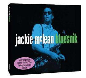 Mclean Jackie - Bluesnik / Capuchin Swing (CD)