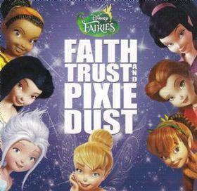 Faith, Trust And Pixie Dust - Various Artists (CD)