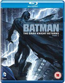 Batman: The Dark Knight Returns - Part 1 (Import Blu-ray)