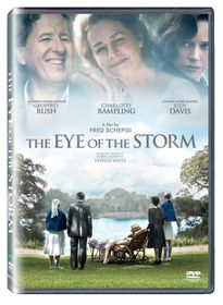The Eye Of The Storm (DVD)