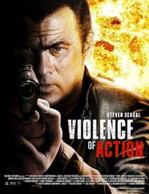 True Justice 2: Violence Of Action (DVD)