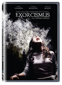 Exorcismus (DVD)