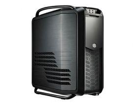 CM Cosmos II Black Ultra Tower - No PSU