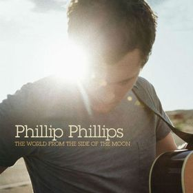 Phillip Phillips - World From The Side Of The Moon (CD)