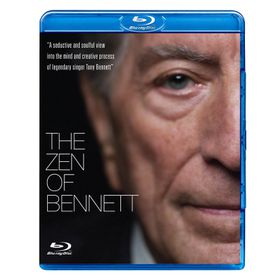 Zen of Bennett - (Region A Import Blu-ray Disc)