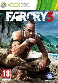 Far Cry 3 (XBox 360 Classics)