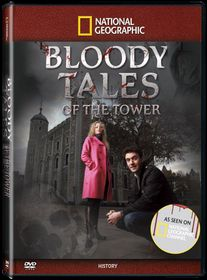 National Geographic Bloody Tales From The Tower (DVD)