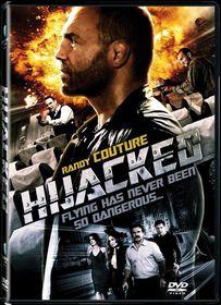 Hijacked (DVD)