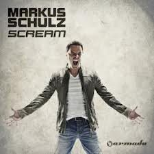 Markus Schulz - Scream (CD)