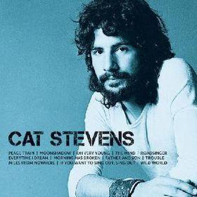 Cat Stevens - Icon (CD)