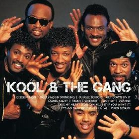 Kool & The Gang - Icon (CD)
