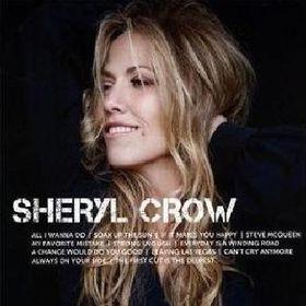 Sheryl Crow - Icon (CD)