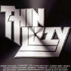 Thin Lizzy - Icon (CD)