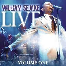 Sejake William - Live - Vol.1 [Deluxe] (CD + DVD)
