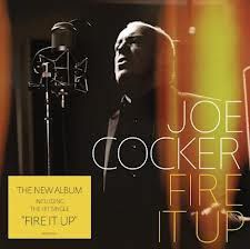 Cocker, Joe - Fire It Up (CD)