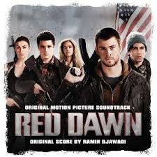 Red Dawn (Osc) - (Import CD)