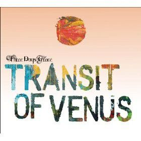 Three Days Grace - Transit Of Venus (CD)
