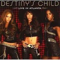 Destiny's Child - Live In Atlanta (DVD)