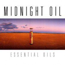 Midnight Oil - Essential Oils (CD)