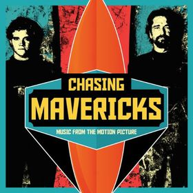 Soundtrack - Chasing Mavericks