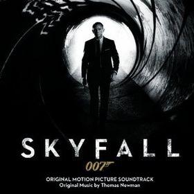 Soundtrack - Skyfall