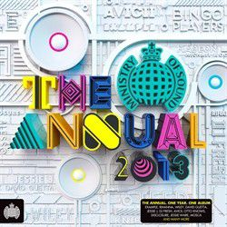 Ministry Of Sound - The Annual 2013 (CD)