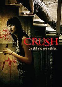 Crush - (Region 1 Import DVD)