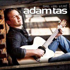 Adam Tas - Man Van Stof (CD)