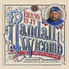Randall Wicomb - Erens is Jy (CD)