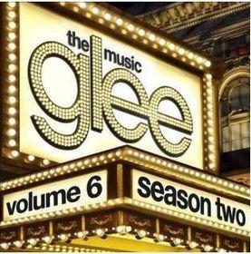 Glee Cast - Glee: The Music - Vol.6 (CD)