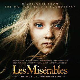 Les Misarables- Soundtrack - Les Miserables - Highlights (CD)